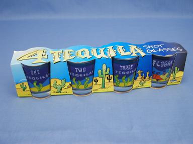 Tequila shot glasses one tequila two tequila three for 1 tequila 2 tequila 3 tequila floor lyrics
