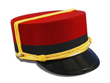 Bellboy Hat > > HM Smallwares LTD